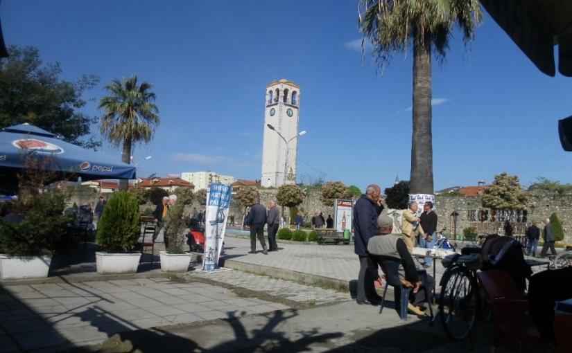 Albania: A Visit toElbasan