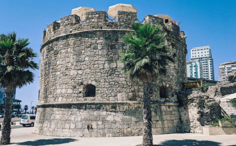 Albania: Durres history